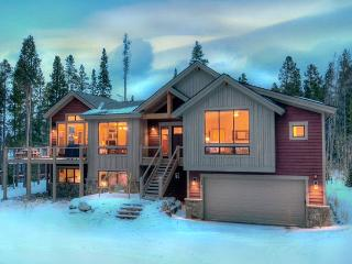 Lone Hand Lodge - Private Home - Breckenridge vacation rentals