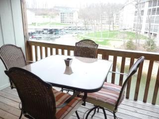 Lake Front 1 Bedroom Condo - Indoor Pool - Lake Ozark vacation rentals