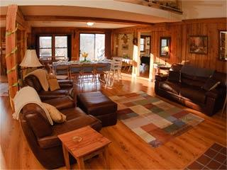 Rockcliffe Farm Retreat and Lodge, LLC - Appomattox vacation rentals