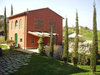 Il Cigliere, unique place in the hearth of Tuscany - Quarrata vacation rentals