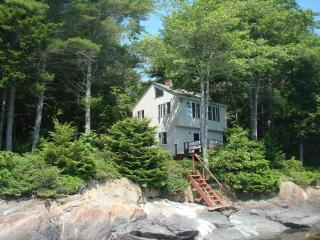 1 bedroom House with Deck in Harpswell - Harpswell vacation rentals