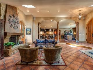 Villa Toscana - Tranquil Retreat on 11 acres - Nashville vacation rentals