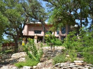 Romantic Straw Bale Home on Lake Travis - Lake Travis vacation rentals