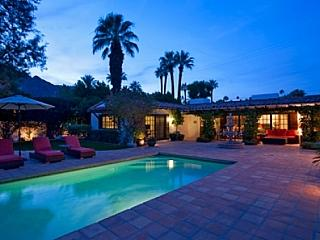 Casa Hermosa - Palm Springs vacation rentals