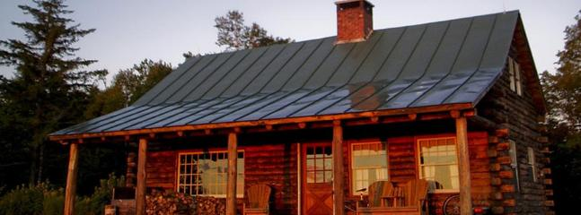 Lovely Private Country Cabin With Stunning Views! - Barnet vacation rentals