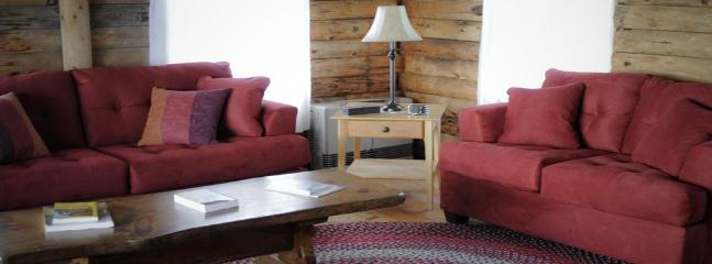 Lovely Private Country Cabin With Stunning Views! - West Topsham vacation rentals