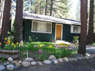 2 bedroom House with Deck in South Lake Tahoe - South Lake Tahoe vacation rentals