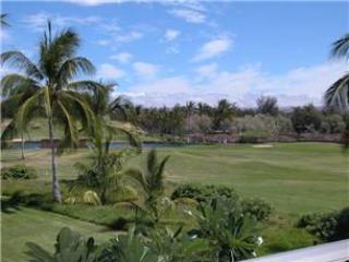 Fairway Villas D-21 - Image 1 - Waikoloa - rentals