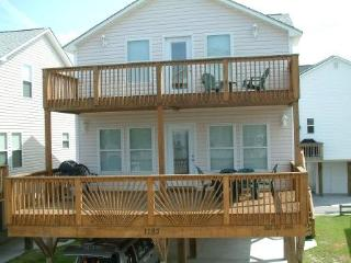 4 Bedroom Ocean View Home-Family Oceanfront Resort - Myrtle Beach vacation rentals