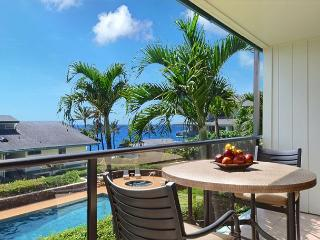 Makahuena Condo #2-203 - Spacious 3 Bedroom Condo with Pool - Lawai vacation rentals