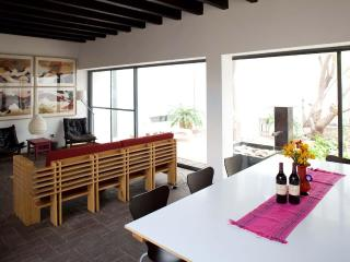 ARCHITECT'S HOUSE in Oaxaca City center - Oaxaca vacation rentals