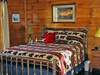 Arbor Retreat - Boone vacation rentals