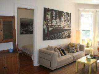 CHARMING 1 BR APT MADISON AND 92 ST - New York City vacation rentals