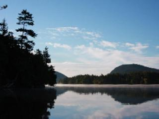Long Pond Waterfront with 2 Kayaks and a Canoe! - Mount Desert vacation rentals