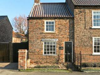 IVY COTTAGE, pet friendly, character holiday cottage in Flaxton, Ref 12212 - Flaxton vacation rentals