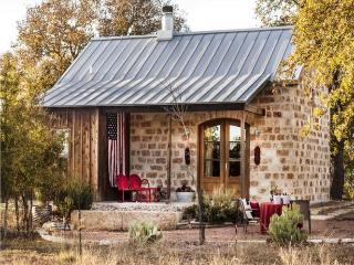 Double Deer Ranch: Coyote - Texas Hill Country vacation rentals