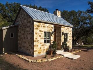 Double Deer Ranch: Twig - Fredericksburg vacation rentals