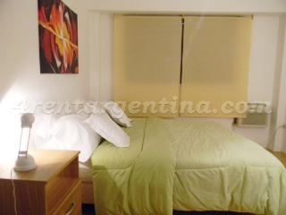 Laprida and Mansilla III - Buenos Aires vacation rentals