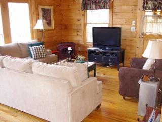 Chalet Tara Noel Rose - Blowing Rock vacation rentals