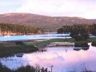 Fabulous Ocean & Mountain View -10 min to Acadia - Mount Desert vacation rentals