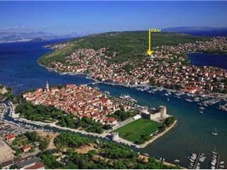 Brand new Adriatic Suites - Trogir vacation rentals