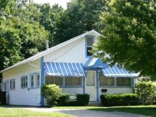Park Place - Weekly stays begin on Fridays - South Haven vacation rentals