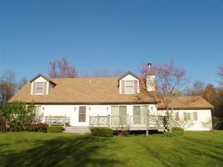 Kessler Cottage in Glenn - Douglas vacation rentals