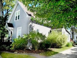 124 Clinton - Close to the beach and downtown - South Haven vacation rentals