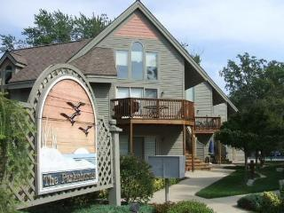 Parkshores 3 - Weekly stays begin on Friday - South Haven vacation rentals