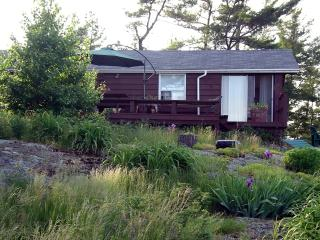 4 Bedroom Cottage,in Moon Bay,Georgian Bay,Muskoka - Mactier vacation rentals