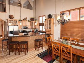 Luxury Stagecoach Properties @ Apple Springs - Sturgis vacation rentals