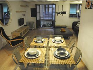 Charming apart. in Gothic area - Barcelona vacation rentals