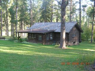 Little Elk Cabin in Scenic Vanocker Canyon - Nemo vacation rentals