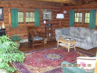 Little Elk Cabin in Scenic Vanocker Canyon - Nemo vacation rentals
