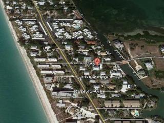 Manasota Key, FL - Sand and Sun - Walk to Beach - Manasota Key vacation rentals