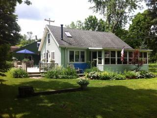 Adams Getaways at Chautauqua Lake, New York - Mayville vacation rentals