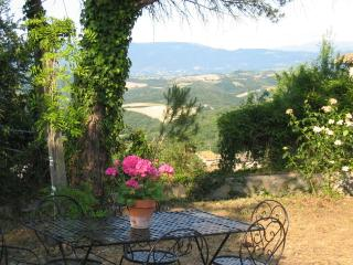 Beautiful villa in Umbrian Countryside - Lugnano in Teverina vacation rentals