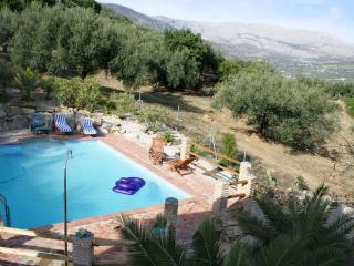 Country House Private  Pool,  Inland Costa del Sol - Periana vacation rentals