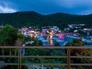 Perfect Villa with Internet Access and A/C - Gustavia vacation rentals