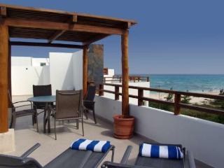 Casa Del Mar - 2br - Playa del Carmen vacation rentals