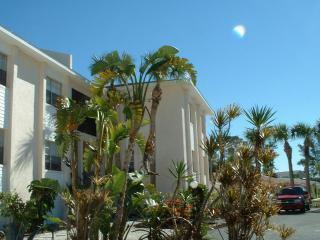 2BR Steps to Gulf-Manasota Key, Modern Clean Condo - Englewood vacation rentals