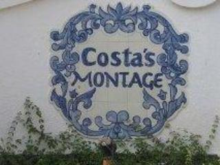Costas Montage - Canacona vacation rentals