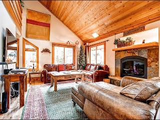 Newly Remodeled in 2012 - Hiking and Cross Country Skiing Steps Away (7015) - Breckenridge vacation rentals