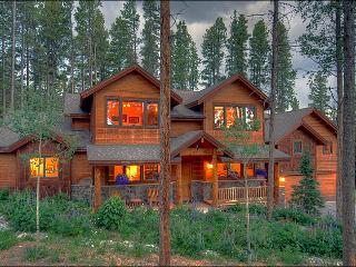 Gorgeous Custom Home - Close to Peak 8 (13271) - Breckenridge vacation rentals