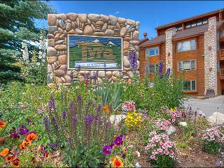 Steps From The Snowflake Lift - Beautiful Mountain Views (13195) - Summit County Colorado vacation rentals