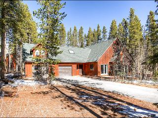 Newly Remodeled - Spacious Floor Plan (13356) - Breckenridge vacation rentals
