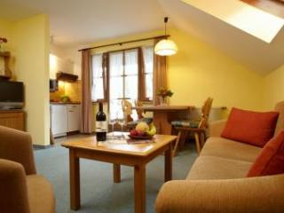 Vacation Apartment in Bad Hindelang - 560 sqft, quiet, comfortable (# 2221) - Oberstdorf vacation rentals