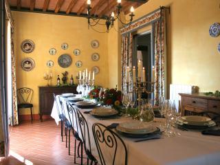 Cerreto - Roccastrada vacation rentals