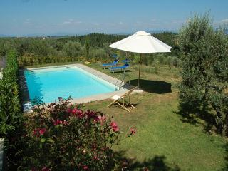 Villa Oliveto - Bargino vacation rentals