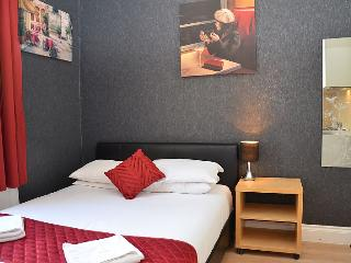 Double Studio in Paddington London - London vacation rentals